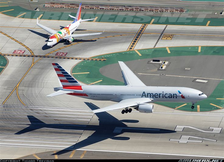 Photos Boeing 777 223 Er Aircraft Pictures Boeing 777 American Airlines Boeing