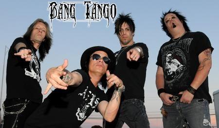 Bang Tango - Ain't No Jive...Live!