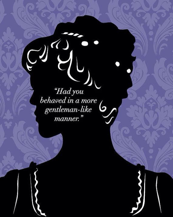 Jane Eyre Quote Wallpaper Elizabeth Bennet Quote Pride And Prejudice By