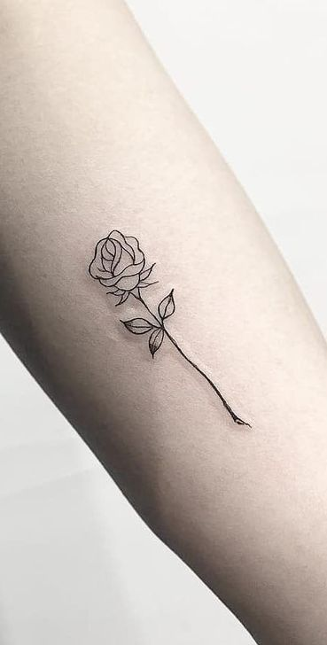99 Awesome Small Tattoos Designs Ideas For Tiny Women