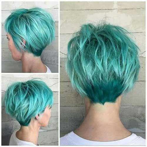 Www Short Haircut Com Wp Content Uploads 2016 09 8 Long Pixie Jpg Mad Pinterest