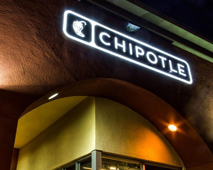 Chipotle has officially eliminated all artificial ingredients from its menu – NaturalNews.com