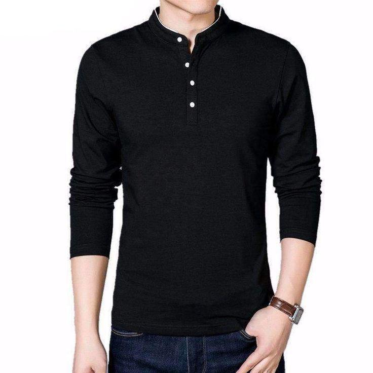 COODRONY T-Shirt Men Fashion I GoPurchase |