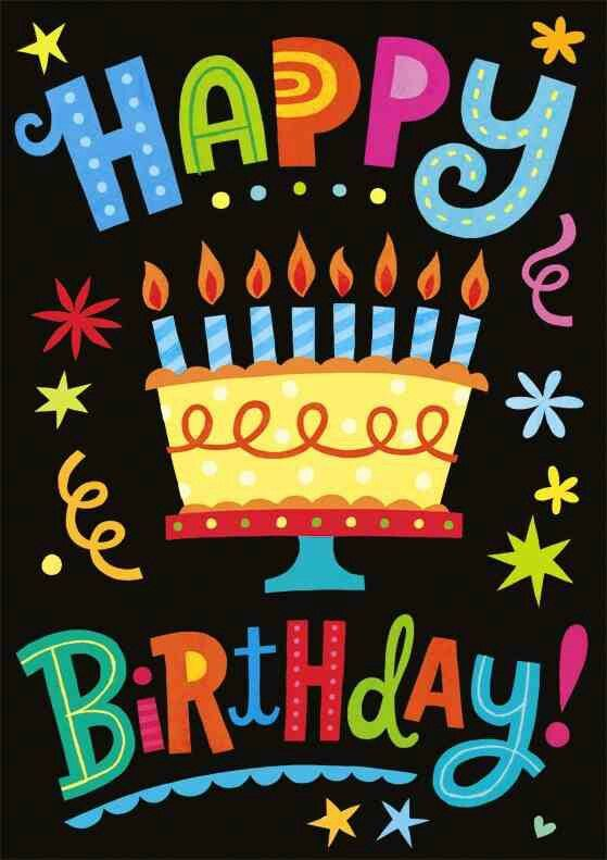1459 best images about birthday clipart on Pinterest ...