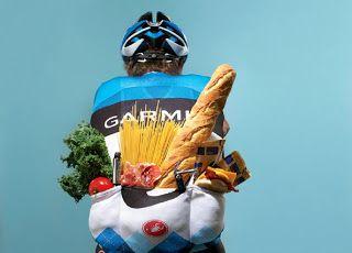 Nutrición del ciclista todo que necesitas saber | Nutricion y Dietas
