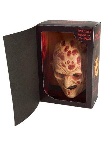 Foam Freddy Mask