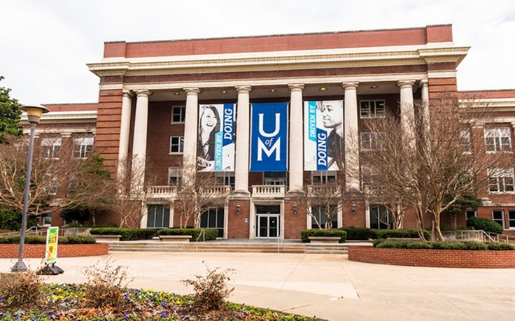 12 Reasons I Love The University Of Memphis