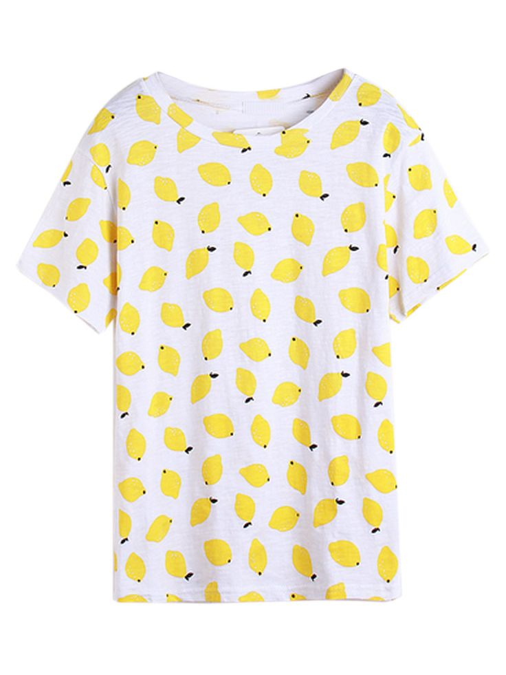 88 Best Shirts With Fruit On Them Images On Pinterest