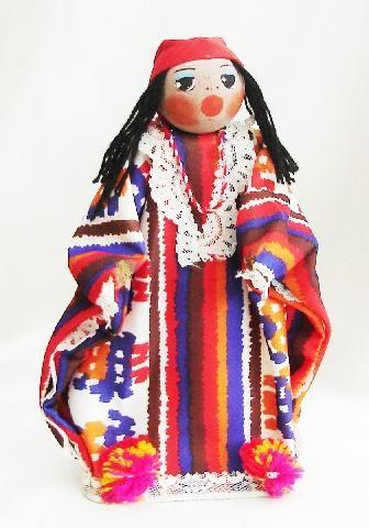 COLOMBIA - Wayuu ethnic group