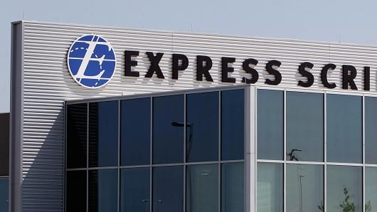 Express Scripts looks to limit drug price increases