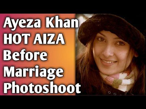 Aiza Khan Best in Pakistani models |Ayeza Khan| Aiza Khan New Pics, Ayeza Khan Wedding Pictures - YouTube