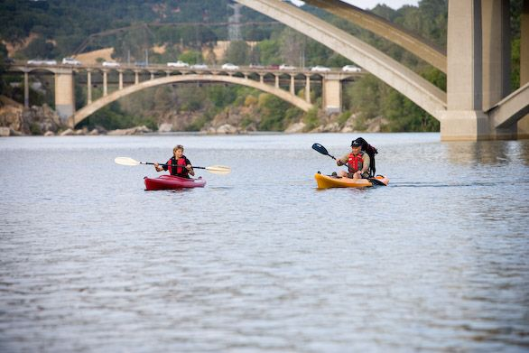 10 Fun Things to Do in Folsom, CA // American River