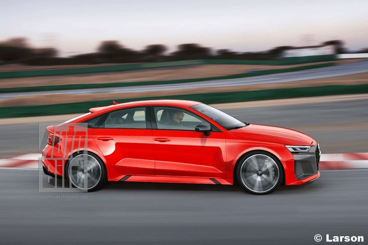 Neue Audi (2019 bis 2022) - Audi