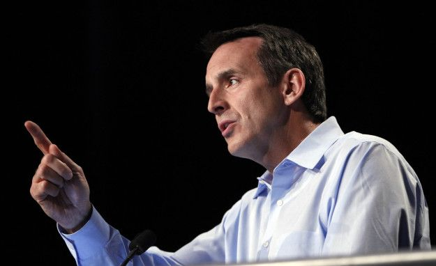 Former Minnesota Gov. Tim Pawlenty also pulled his endorsement. | Here's The Long, Long, Long List Of Republicans Abandoning Trump