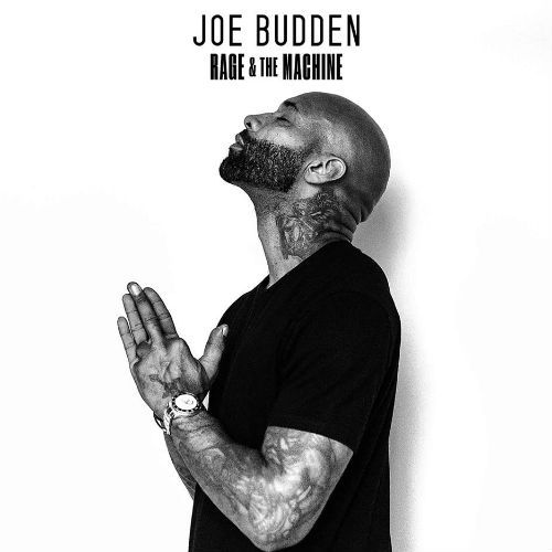 Joe Budden - Rage & The Machine