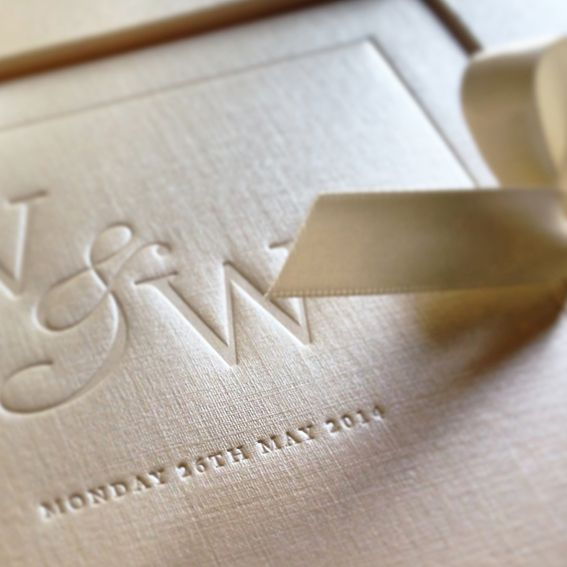 Angels Creations - Luxury Wedding Invitations
