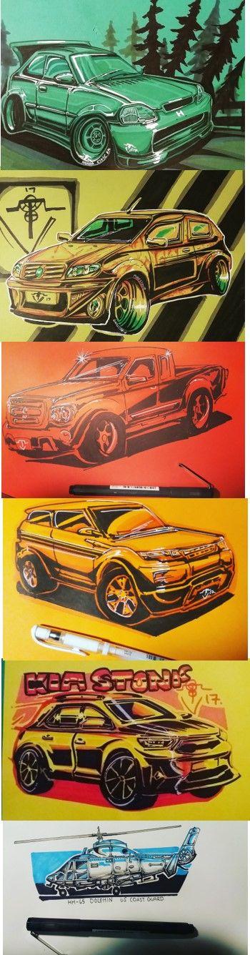 #jdm #honda #carart #jdm #fiat #car #cardrawing #travalgarvallertine #truck #automotive