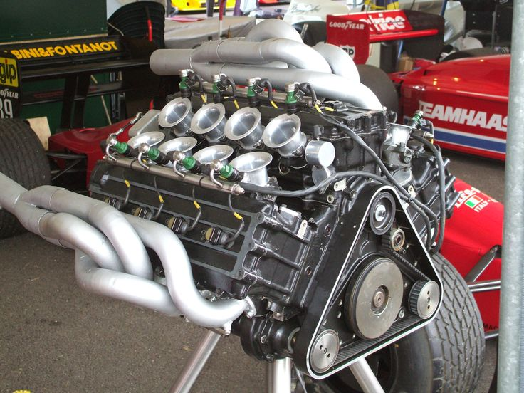 W12 engine - Wikipedia, the free encyclopedia