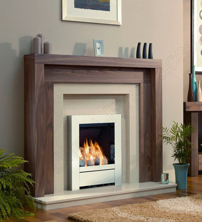 Fireplace Packages | Wooden Fireplace Packages from Direct Fireplaces