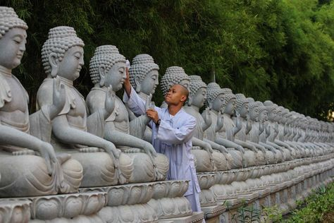 Photos: Vesak, Buddha's Birthday, As Celebrated All Across Southeast Asia | Travel | Smithsonian