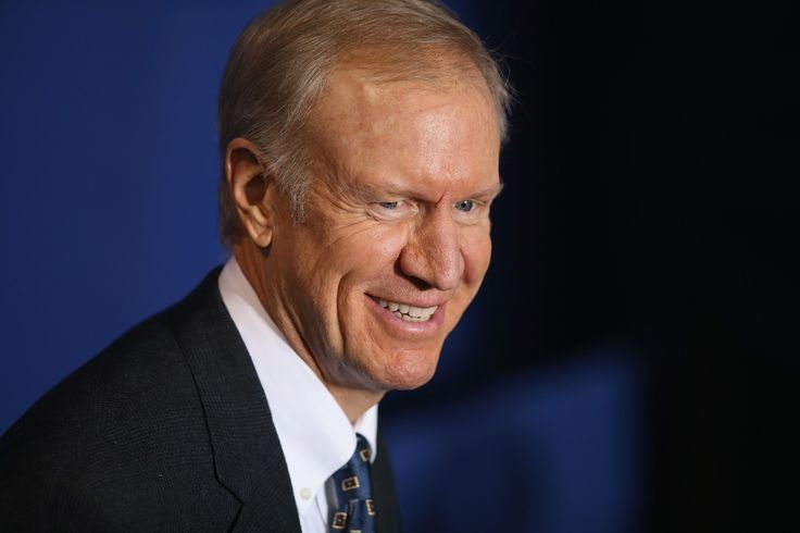 Illinois Gov. Bruce Rauner is out to emancipate the Land of Lincoln - The Washington Post
