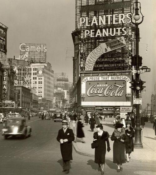 NYC 1936
