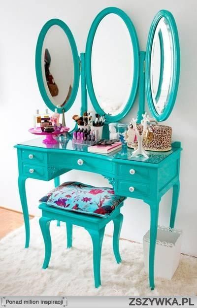 I can make those mirrors for kait's dresser!