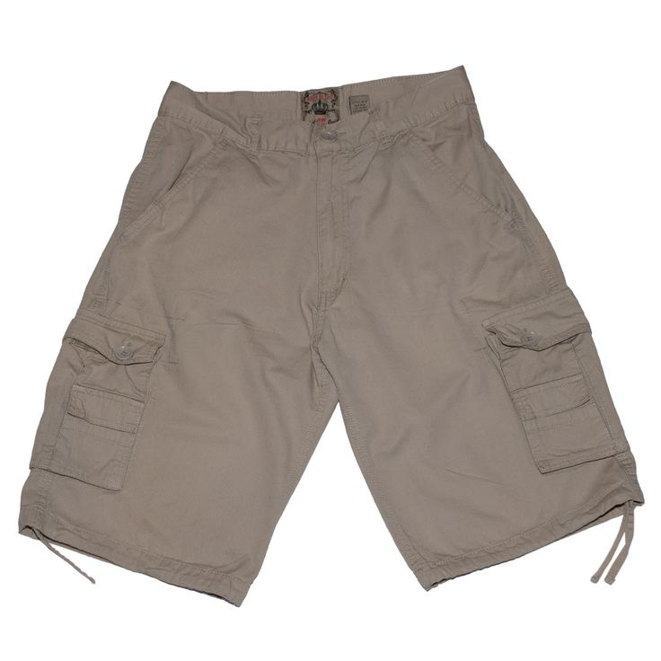 Beyond The Limit, Khaki Shorts, Men, Size 32 | eBay