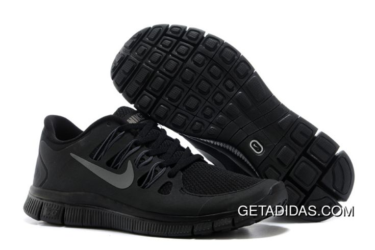 http://www.getadidas.com/nike-free-50-womens-all-black-training-shoes-topdeals.html NIKE FREE 5.0 WOMENS ALL BLACK TRAINING SHOES TOPDEALS Only $66.05 , Free Shipping!
