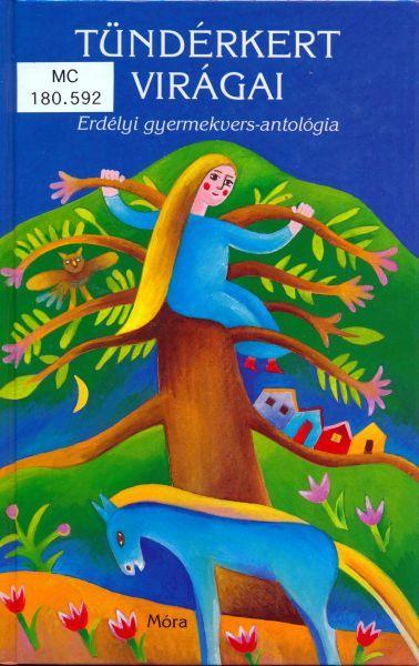 Gyerekirodalmi adatbázis