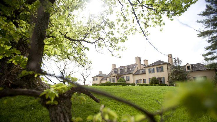 115 Best Images About Belmont Manor Amp Historic Park On