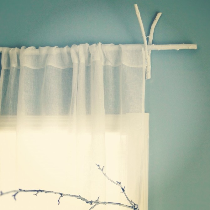 10 Ways To Decorate With Twigs Diy Interior Interiors