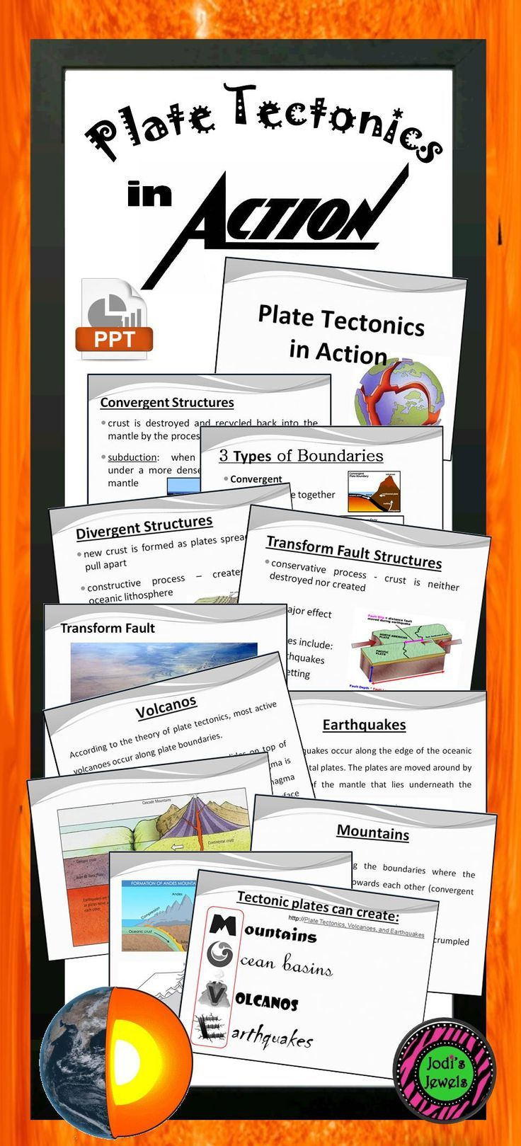 Best 20 plate tectonics ideas on pinterest jn online 6th grade plate tectonics in action robcynllc Choice Image