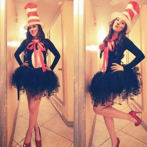 62 best Holiday\u0027s images on Pinterest DIY, Autumn and Carnivals - creative teenage girl halloween costume ideas