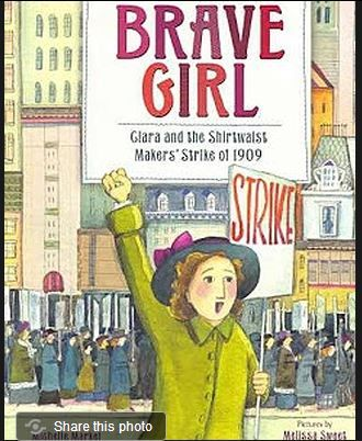 The top ten feminist books for girls this year according to very cool librarians http://www.dailylife.com.au/photogallery/news-and-views/news-features/the-top-ten-feminist-books-for-girls-this-year-according-to-very-cool-librarians-20140129-31lds.html