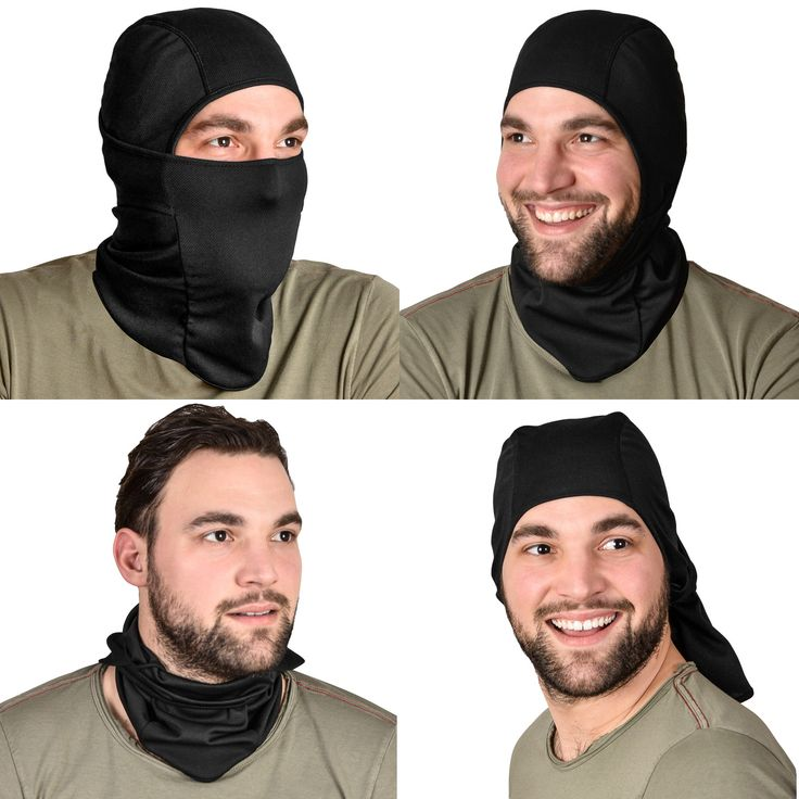 We're not just saying this is one of the best balaclavas out there. We have proof too, ask the people that already got our Multipurpose Balaclava for Christmas.