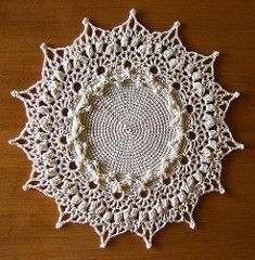 Ravelry: Leisure Arts #3228, 99 Little Doilies - patterns
