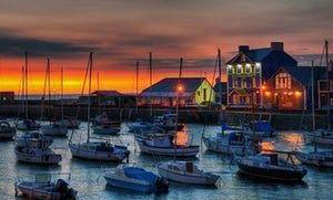 Harbour Master Hotel, Aberystwyth