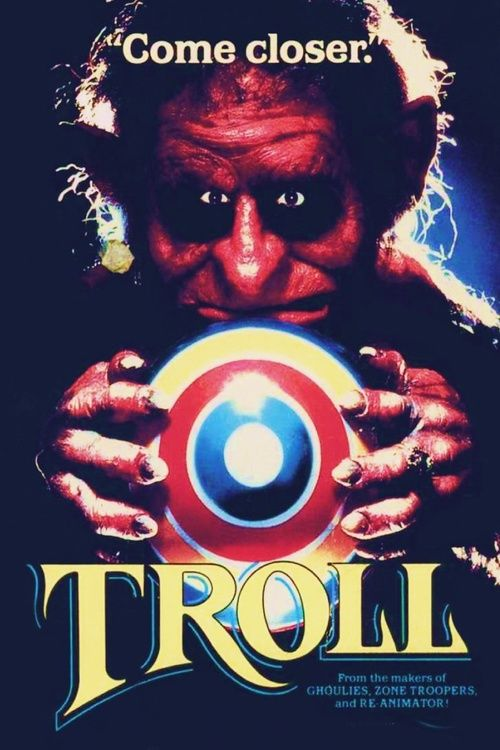 Watch Troll Full Movie Online