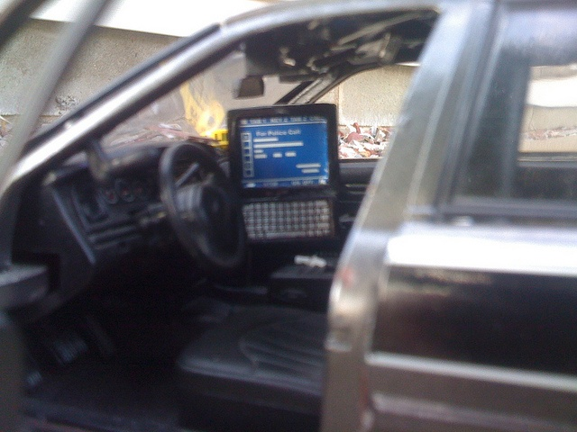 IMPD laptop. I think that they are very mobile...
