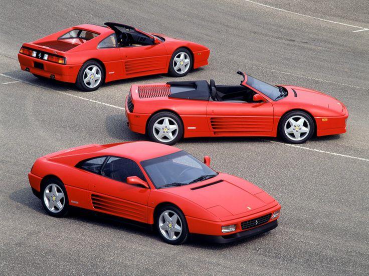 Ferrari 348  '1994
