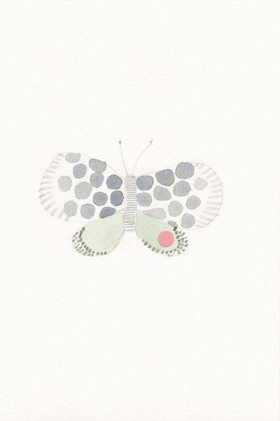 Butterfly 10 #whimsical #butterly #illustration - pinned by www.amgdesign.co.nz
