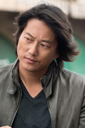 Sung Kang Fast & Furious 6                                                                                                                                                                                 Mais