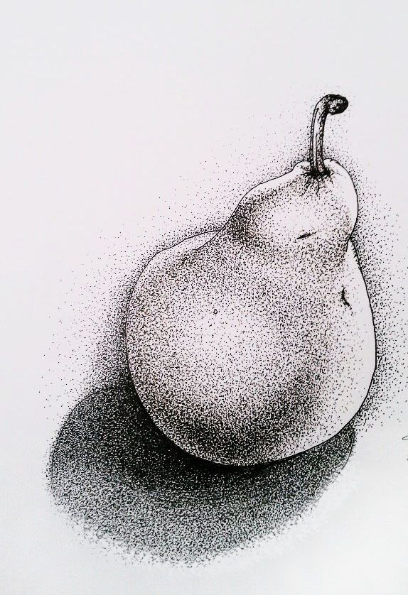 Pen And Ink Drawing - Lessons - TES Teach