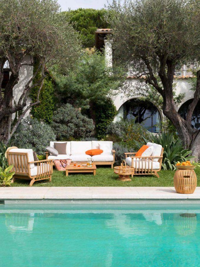 Comment Bien Choisir Son Salon De Jardin Agrement De Jardin