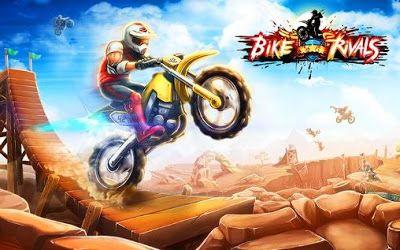 Bike Rivals Mod Apk Download – Mod Apk Free Download For Android Mobile Games Hack OBB Data Full Version Hd App Money mob.org apkmania apkpure apk4fun
