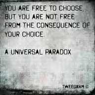 choices: Remember This, Choice, Life Lessons, Truths, So True, Univ Paradox, Living, Inspiration Quotes, True Stories
