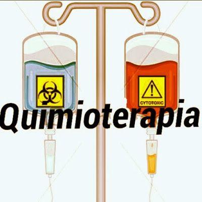 SIMPLESMENTE CURANDO: Saiba mais - Quimioterapia é também um caminho no ...