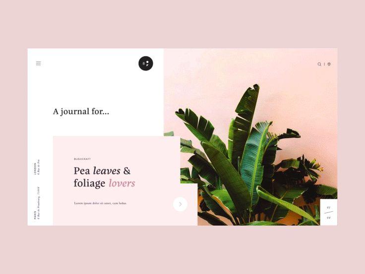 UI Interactions of the week #72 – Muzli -Design Inspiration