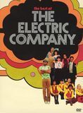 The Best of the Electric Company [4 Discs] [DVD]